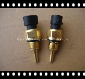 China Cummins Water Temperature Sensor 4954905 on sale