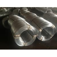 Galfan Wire / Zinc Aluminum Coating Wire