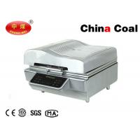 3D Heat Press Machine Laminating Machine 3D Vacuum Transfer Printing for Paper Label Card Cup