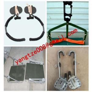 China Pole climber&Concrete Pole climber,Steel Pole climbers&Cement Pole climber on sale