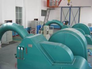 China Pelton Turbine on sale