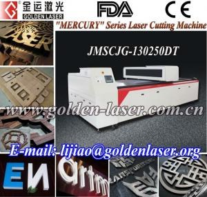 China 100W 150W 200W 300W 400W 500W CO2 Laser Cutter Stainless Steel,Plywood,Acrylic on sale