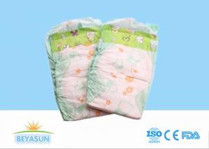 China Private Label Custom Printed Disposable Diapers A Grade For Baby on sale