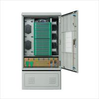 Factory supply stainless steel optical fiber junction cabinet