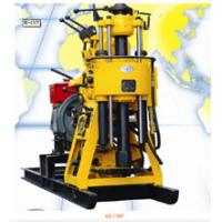 Hydraulic Exploration Drill Rig Mountainous Area