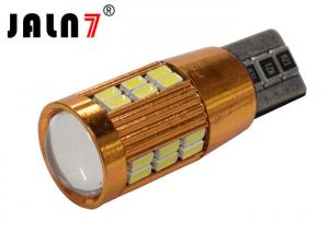 China Round Led Reverse Lights 6500K Color Temperature 12 Months Warranty on sale