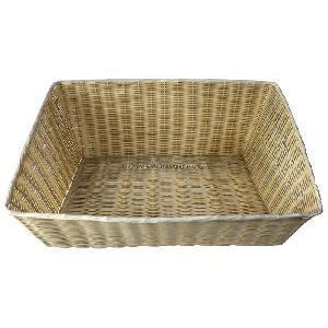 China PP Rattan, Metal, Basket (BKB0169) on sale