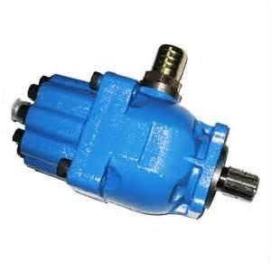 China High efficiency Low noise commercial Hydraulic Piston Pumps PVH98 on sale
