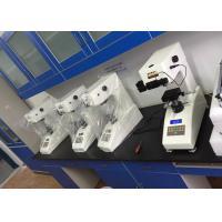 China Computer Digital Micro Portable Hardness Tester HVS -1000 12 Months Warranty on sale