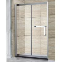shower enclosure shower glass,shower door E-3266