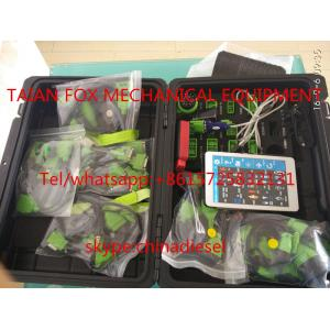 China ACS gasoline and small diesel cars scanner / diagnostic tools on sale