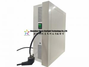 China Customized Network Jammer Device , Wireless RF Signal Blocker 10 Bands Inner Antennas on sale