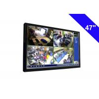 High Brightness LCD CCTV Monitor With BNC Connector 1109.6X660X120.2