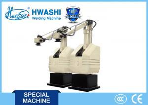 China Robot industriel de moteur servo d'axe des robots de soudure 6 pour empiler le transport on sale