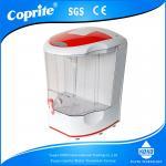 Système commercial rouge de purification d'osmose d'inversion de filtre d'eau 12L