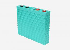 China 400ah Large Capacity Lithium Phosphate Rechargeable Battery High Safety Performance on sale
