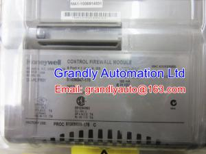 China Original New Honeywell CC-PCF901 Control Firewall Module - grandlyauto@163.com on sale