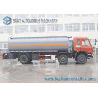 China Dongfeng 6x2 Chemical Liquid Tanker Truck 25000 L Pentane Tank Truck on sale