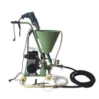 China Concrete Cement Mortar Plaster Spraying Machine Waterproof Injection Grouting Packers on sale