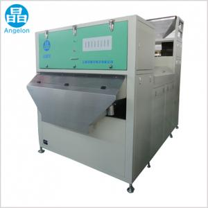 China Angelon double layer color sorter A4L2S1C8-256V9 for PET flakes on sale