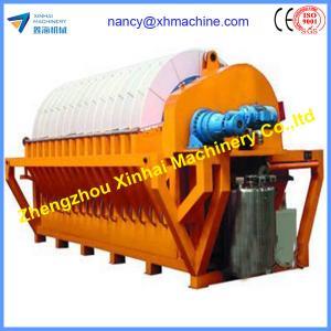 China Mine disc vacuum filter on sale