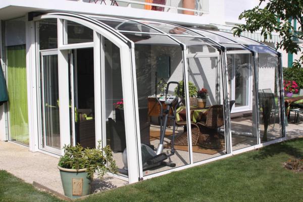 Retractable Sunroom, Patio Enclosures, Plastic Sun Rooms, Glass House,  Screen Sunroom Images