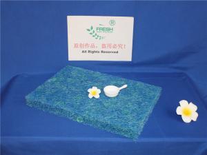 China Almofada de silêncio material do filtro de água do aquário bio/filtro de ar para a torre refrigerando on sale