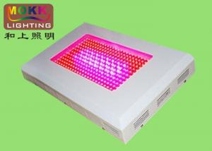 China Red, Blue PC Sheet AC85 - 265V Waterproof LED Panel Grow Lights For Plant's Growing on sale