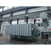 IEC ANSI IEEE 220v To 110v Power Transmission Transformer 100% Cooper