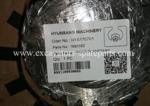China CAT E325C Planetary Gear System 169-5592 1695592 207-1564 211-3122 214-2484 216-5582 on sale