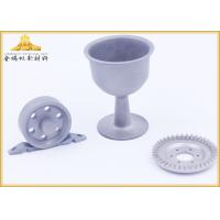 YG6/YG8/YG11 Grade Tungsten Carbide Wear Parts Non Standard Special Shaped