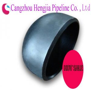 China ANSI B16.9 Pipe End Caps on sale