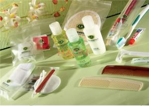 China 3 - 4 Star Hotel Amenities Supplier  Provide Customized Design on sale