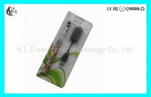China Vivi Nova Clear E Cig Cartomizer , Colorful EGO CE4 Blister Kit on sale