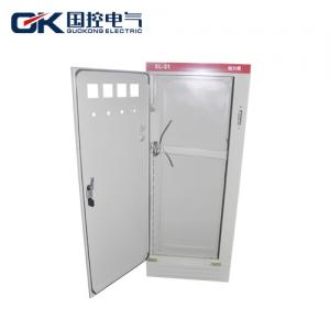China Outdoor Telecom Power Distribution Equipment Fiber Optic Power Distribution Box 3 Phase on sale