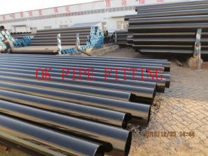 China Pipes for Heat Transfer Applications ASTM A 214/A 214M-96 Pipe on sale