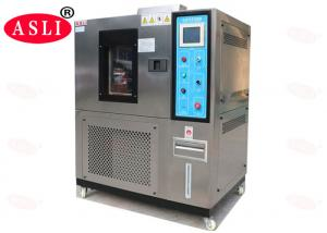 China AC380V 50 / 60Hz Standard Custom Temperature Humidity Controlled Environmental Test Chamber on sale