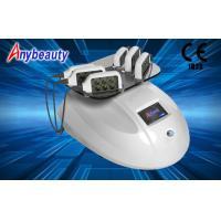Powerful zerona lipo laser slimming machine for body sculpting , skin tightening