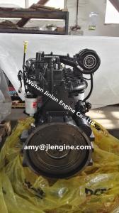 China Cummins 6CT 6CTA 6CTAA Diesel Engine Assembly for Truck, Bus, Consturction machine, Heavy machine on sale