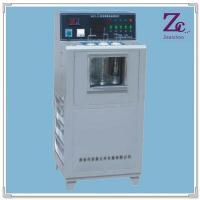 China A31 petroleum bitumen wax content testing machine on sale