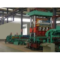 China 200T Four-triplex Grating Pressure Welder / Roll Forming Machinery on sale