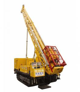 China SHY - 5D Directional Diamond Core Drilling Rig Utilizes Low Noise on sale