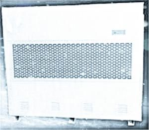 China Self Defrosting Commercial Grade Dehumidifier Industrial Air Cleaner 480L/D on sale