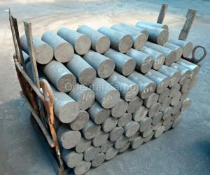 China 500PPM Low ash content High Purity Fine Grain Molded Graphite Block on sale