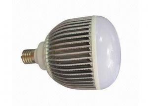 China E27 2500 Lumen Cree LED Light Bulbs / 27 Watt Cree Chip Cree LED Lights on sale