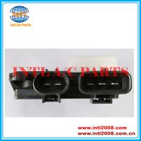 China 5 PIN Control module unit Resistor Toyota Radiator Fan Motor Relay Resistor Blower motor resistor on sale