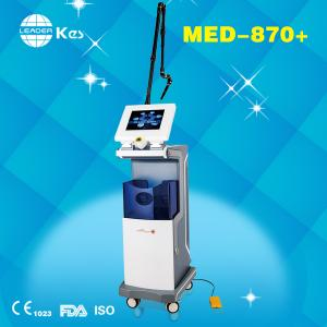 China KES Professional Co2 Fractional Laser Medical Devices on sale