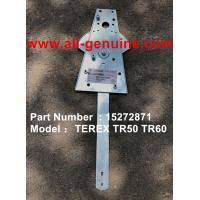 TEREX 15272871 ARM SLIDING DUMP TRUCK NHL TR35 TR50 TR60 TR100 3305B 3305F 3303 3307 TR45 TR70 MT4400 CUMMINS ALLISON