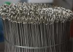 輪にされた棒タイによって電流を通される鉄ワイヤー、低いカートンの鋼鉄 12 ゲージによって電流を通されるワイヤー