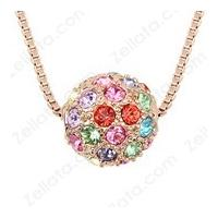 zellata.com fashion costume necklace Chinese fashion jewelry online shop